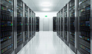 Protecting Data Centers from Fire