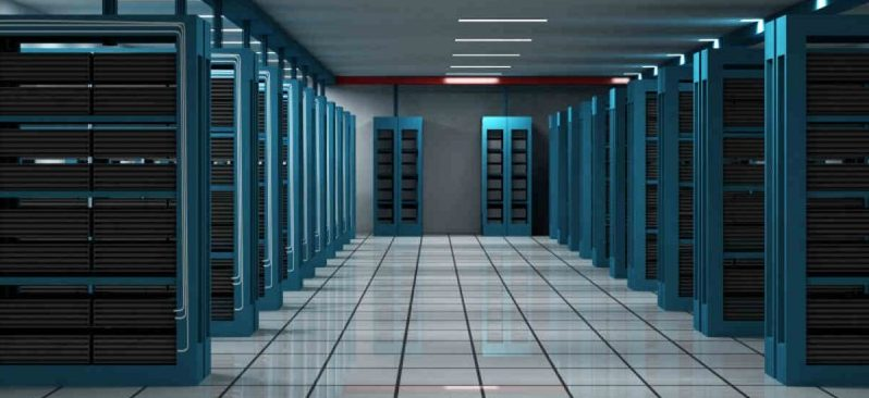 Data Centers and Server Rooms